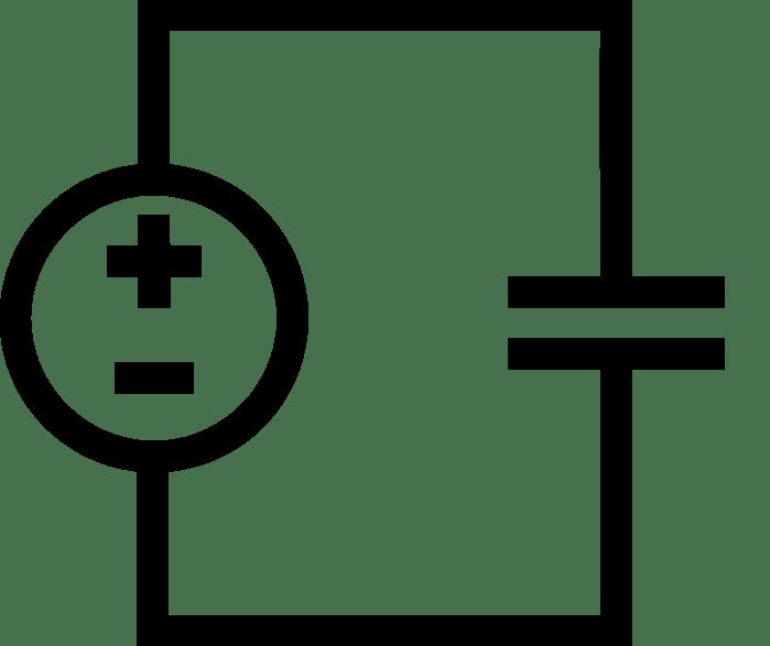 capacitorfuente